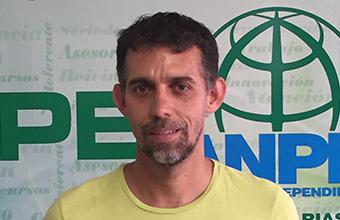 Domingo Rodríguez Martín