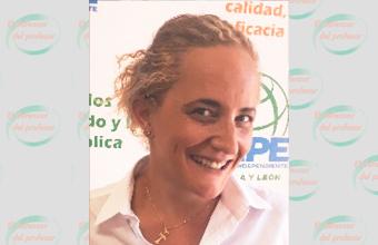 María José Martín Vicente