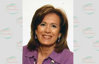 Pilar Sánchez Vázquez
